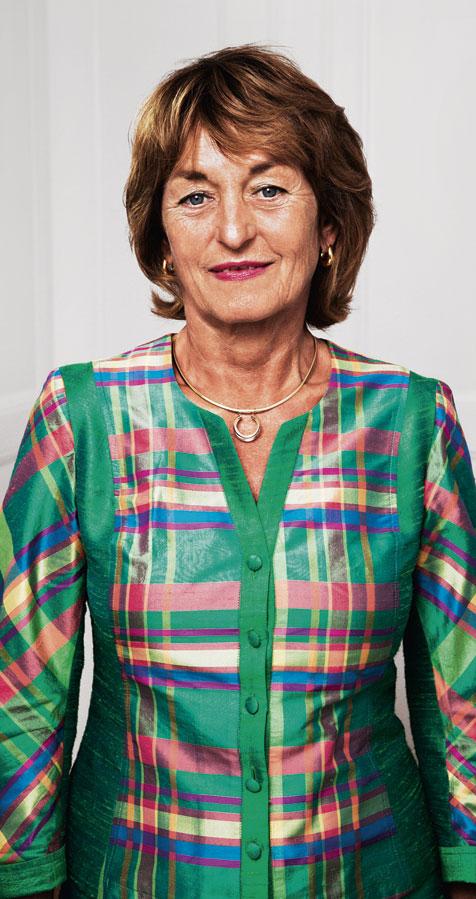 Lena treschow torell